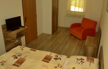 Apartmany Promenad - 2os